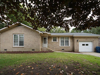 Single Family Home For Sale: 230 Cornell Drive