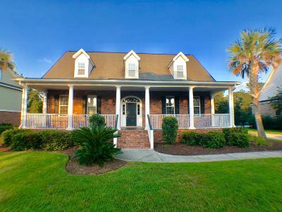 Single Family Home For Sale: 376 Meadow Breeze Lane