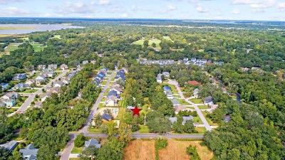 Charleston Residential Lots & Land For Sale