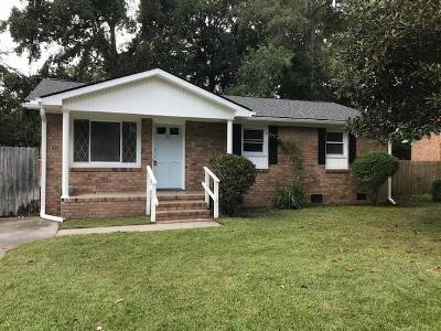 Single Family Home Contingent: 19 Pratt Street