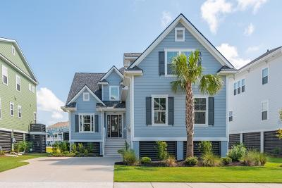 Single Family Home Contingent: 1544 Red Tide Road