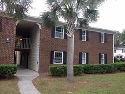 Charleston County Attached For Sale: 21 River Point #16g