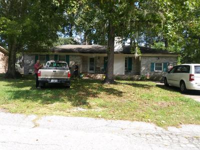 Single Family Home Contingent: 111 Carmon Street