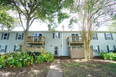 Attached Contingent: 1402 Camp Road #9d