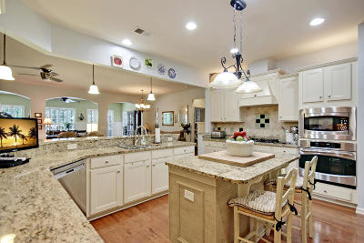 Cane Bay Plantation Single Family Home For Sale: 314 Oyster Bay Drive