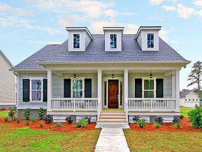 Single Family Home For Sale: 3984 Berberis Lane
