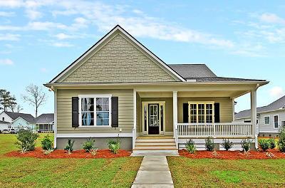 Single Family Home For Sale: 3988 Berberis Lane