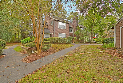 Attached Contingent: 122 Luden Drive #A