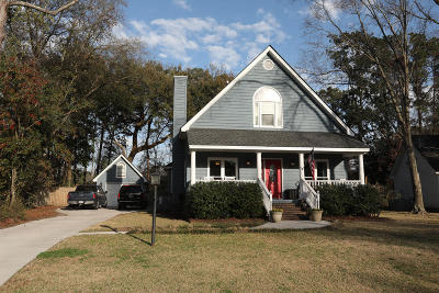 Single Family Home For Sale: 1082 Blue Marlin Drive