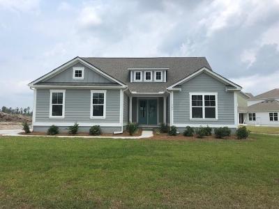 Summerville Single Family Home Contingent: 309 Long Pier Street Avenue