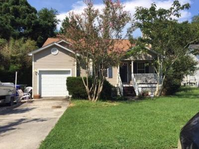 Single Family Home Contingent: 1157 Landsdowne Drive