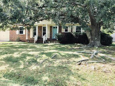 Single Family Home For Sale: 361 Curtiss Avenue