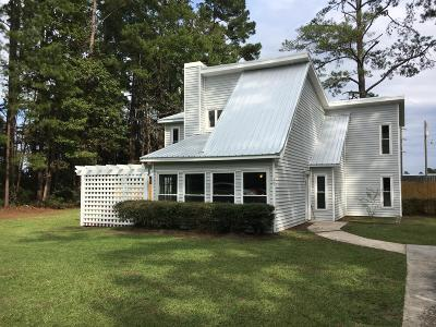Walterboro Single Family Home Contingent: 49 Auld Brass Road