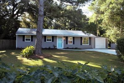 Single Family Home For Sale: 1729 Walpole Way