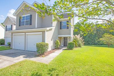 Attached Contingent: 7311 Stoney Moss Way