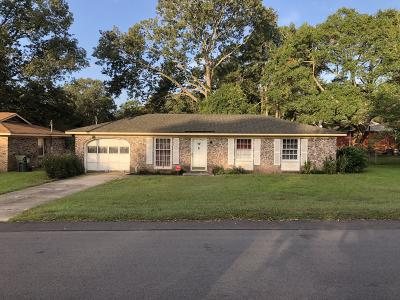 Single Family Home Contingent: 103 Sprucewood Drive