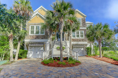 Single Family Home For Sale: 40 Seagrass Lane
