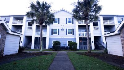 Charleston County Attached For Sale: 1300 Park West Blvd #413
