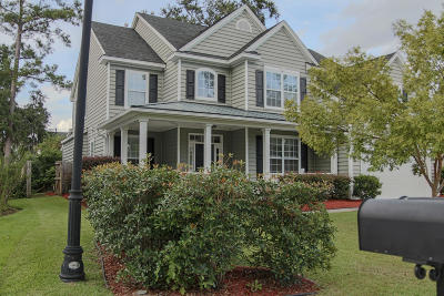 Single Family Home Contingent: 2940 Amberhill Way