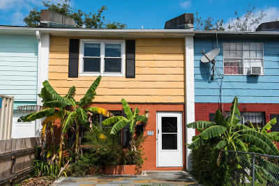 Attached For Sale: 22 Cedar Street