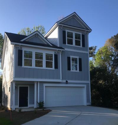 North Charleston Single Family Home Contingent: 5149 Hyde Park Village Lane