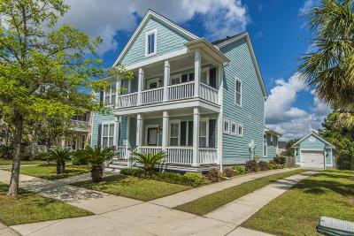 Single Family Home Contingent: 3020 Shiloh Lane