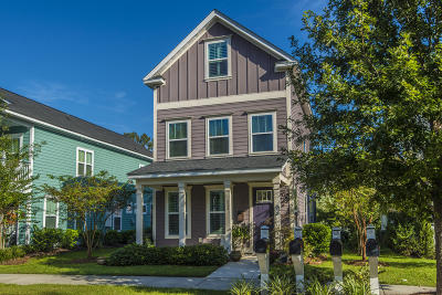 Single Family Home For Sale: 111 Green Grass Road