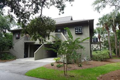 Edisto Island SC Attached Contingent: $265,000