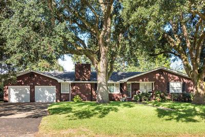 North Charleston Single Family Home Contingent: 5067 Victoria Avenue