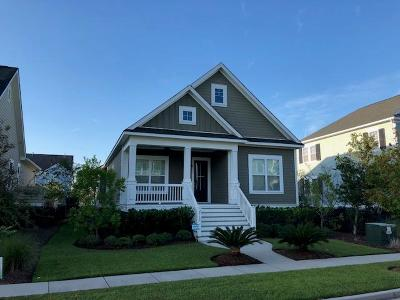 Berkeley County, Charleston County Single Family Home For Sale: 2511 Gatewood Street