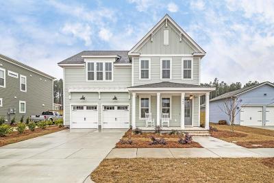 Single Family Home For Sale: 703 Pine Bark Lane