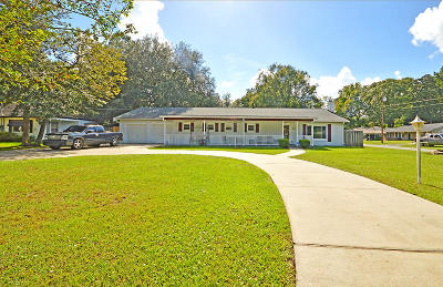 Single Family Home For Sale: 5917 Arbor Road