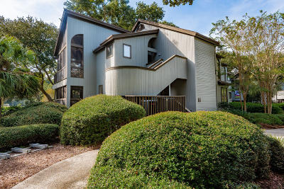 Kiawah Island Attached For Sale: 4531 Park Lake Drive