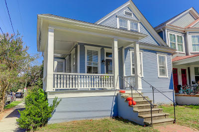 Single Family Home Contingent: 390 Ashley Avenue