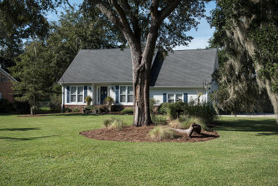 Moncks Corner Single Family Home Contingent: 1307 Albert Storm Avenue
