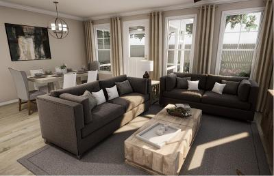 Charleston County Single Family Home For Sale: 828 Porcari Street