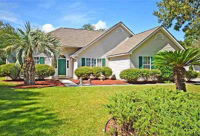Single Family Home Contingent: 3277 Scranton Drive