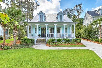 Single Family Home For Sale: 3683 Codorus Court