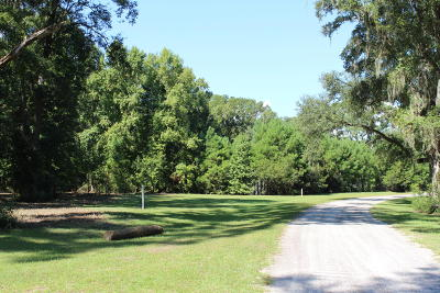 Edisto Island SC Residential Lots & Land For Sale: $57,500