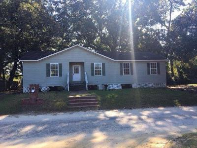Single Family Home Contingent: 1006 Fiall Street