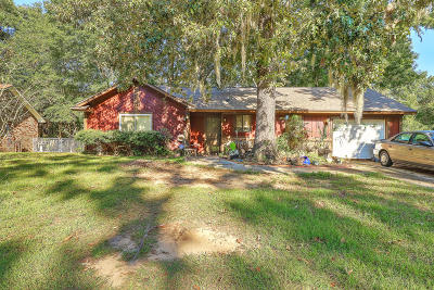 Single Family Home For Sale: 154 Hummingbird Avenue