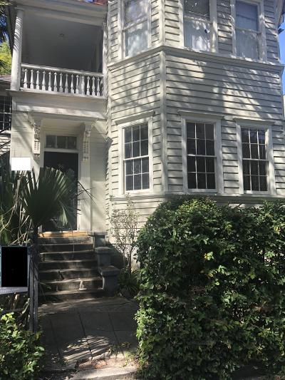 Multi Family Home For Sale: 96 Radcliffe Street