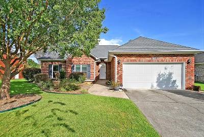Single Family Home For Sale: 1306 Roma Road