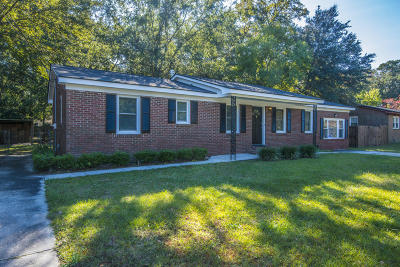 Single Family Home For Sale: 1487 Village Road