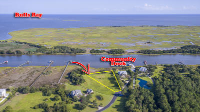 Awendaw Residential Lots & Land For Sale: 2 Pelican Bay Drive