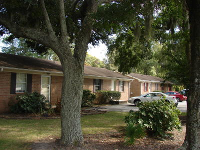 Multi Family Home For Sale: 1182 Folly Road