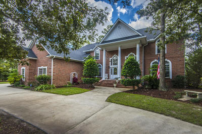 Single Family Home For Sale: 4210 Sweet Gum Crossing