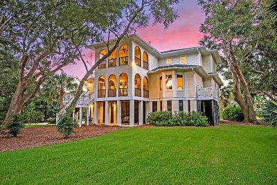 Single Family Home For Sale: 3130 Sand Marsh Lane