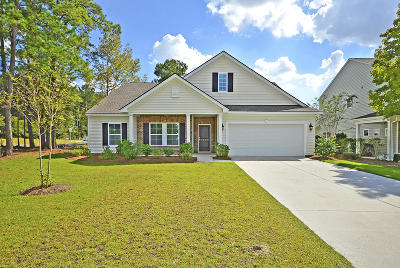Single Family Home For Sale: 1301 Song Sparrow Way