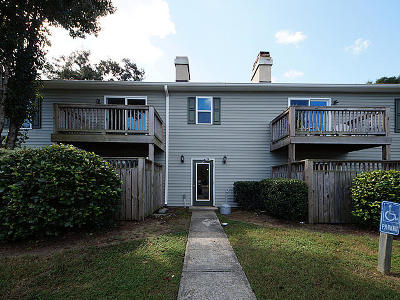 Attached For Sale: 1402 Camp Road #2c